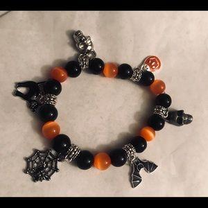 Jewelry - Halloween bracelet
